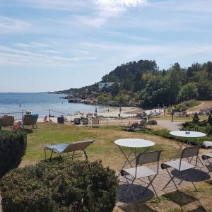 Strand Hotel Fevik – by Classic Norway Hotels