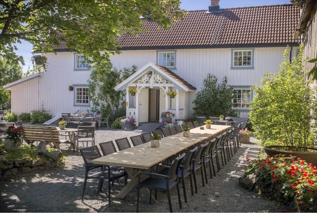 Beste lavprishotell i Trondheim