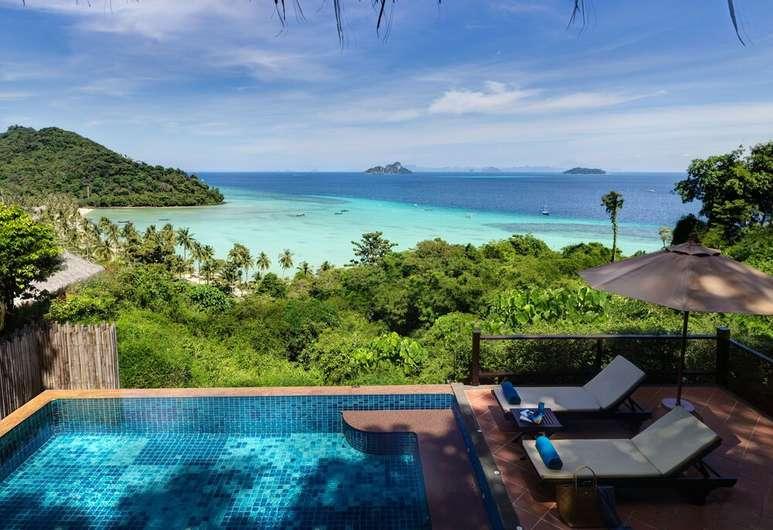 9 Rimelige luksushoteller i Krabi