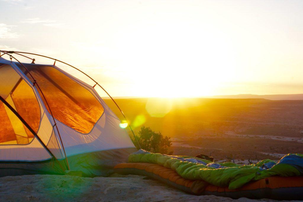 Norges beste campingplasser