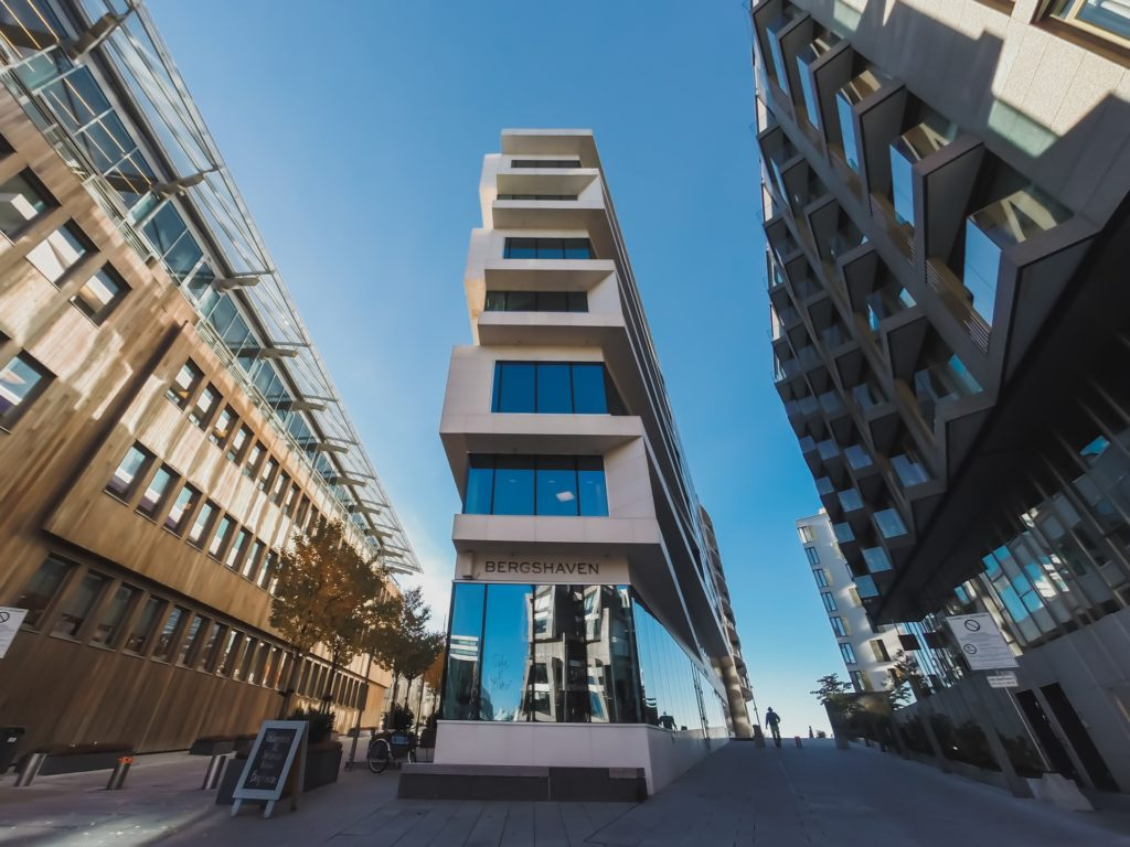 De billigste hotellene i Oslo