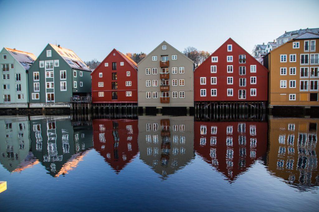 8 beste familiehoteller i Trondheim
