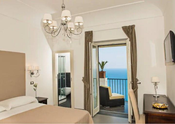 Boutique Hotel Villa Gianlica