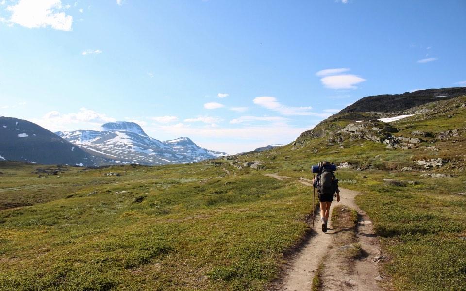 De beste fjellskoene for voksne
