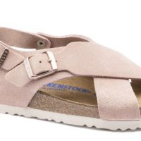 Birkenstock | Tulum Soft Footbed | Rosa | For dame