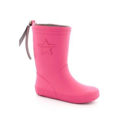 Bisgaard gummistøvle, (Pink)