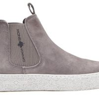 Canada Snow - Mount Verm Shoes Grey - Dame