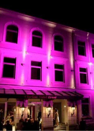 Clarion Hotel Ernst Kristiansand