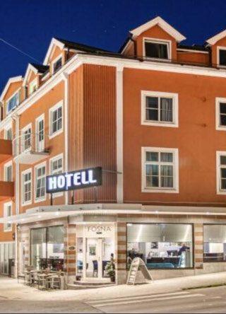 Comfort Hotel Fosna | Kristiansund