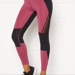 Craft Charge Mesh Tights Black/Cure XS