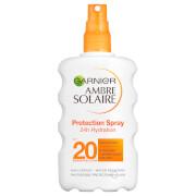 Garnier Ambre Soliare Spray SPF 20 (200 ml)