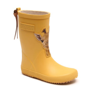 Gummistøvel, Gumle giraff limited