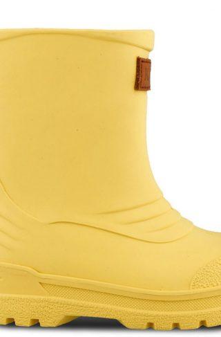 Kavat Grytgöl WP Gummistøvler, Light Yellow 25