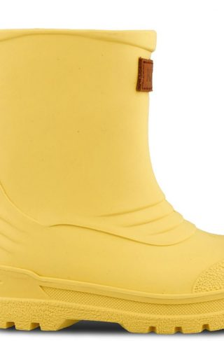 Kavat Grytgöl WP Gummistøvler, Light Yellow 29