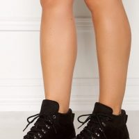 SoWhat - 422 Shoes Black - Dame