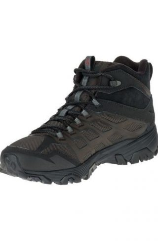 Sort Merrell Moab Fst Ice+Thermo Sneakers, BN 737