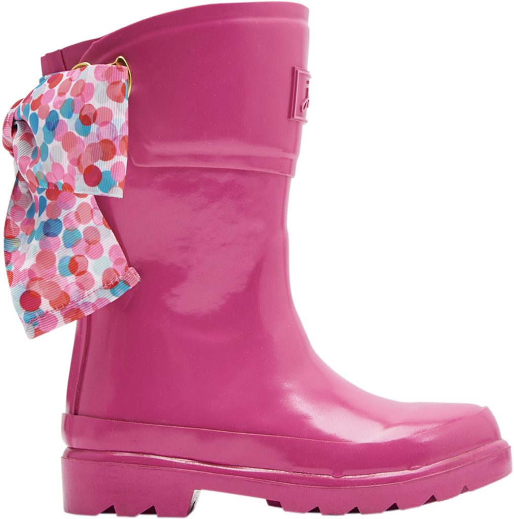 joules pink chelsea boots