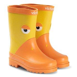 Victoria Duck Rain Boots Yellow 31 (UK