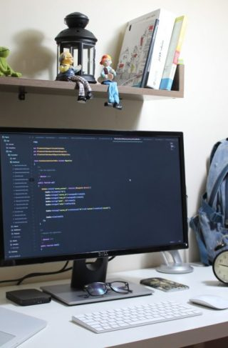 PC sekker og vesker