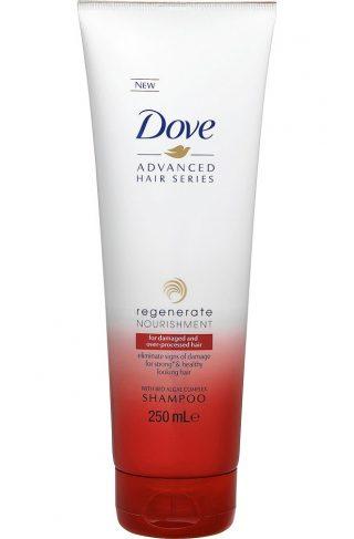 Advanced Hair Series Regenerate Nourishment, 250 ml Dove Sjampo
