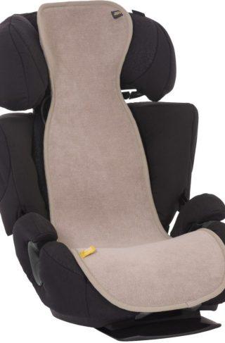 AeroMoov Setebeskytter Bilstol 15-36kg Sand