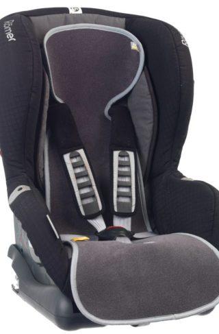 AeroMoov Setepute Bilstol, Mørkegrå