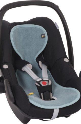 AeroMoov Ventilerende Setepute til Babybilstol, Mint