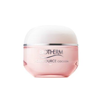 Aquasource Cocoon Gel Cream - Normal/Dry Skin 50 ml