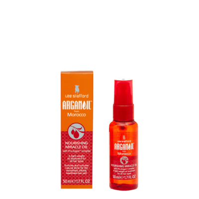 Arganoil From Morocco Nourishing Miracle Oil 50 ml