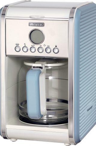 Ariete Kaffemaskin, Blå