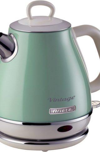 Ariete Vannkoker 1 liter, Grønn