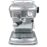 Ascaso Dream espressomaskin, Polished
