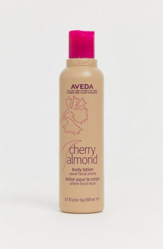 Aveda Cherry Almond Body Lotion-No Colour