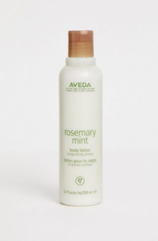 Aveda Rosemary Mint Body Lotion 200ml-No Colour