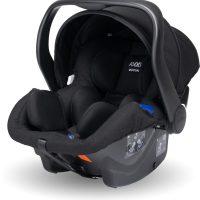 Axkid Modukid Infant Babybilstol, Black