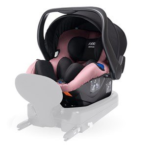 Axkid Modukid Infant Carrier Pink Modukid Infant Pink