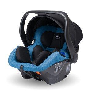 Axkid Modukid Spedbarnsbærer Blå Modukid Infant Petrol