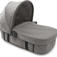 Baby Jogger City Select LUX Liggedel, Slate