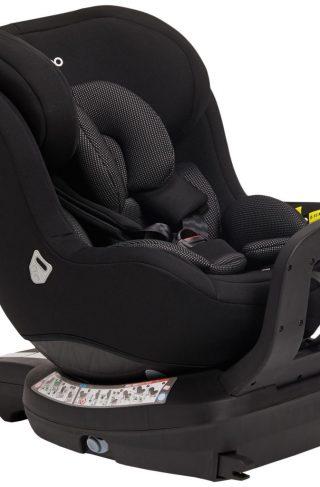 Beemoo Spinfix i-Size Bakovervendt Bilstol
