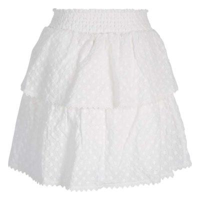 Black Skirt  Versace Jeans Couture  Miniskjørt - Dameklær er billig