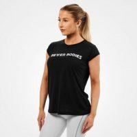 Better Bodies Astoria Tee - T-skjorte - Black
