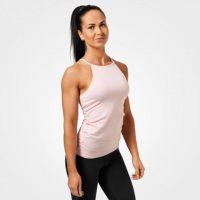 Better Bodies Performance Halter Pink Melange - Treningstopp
