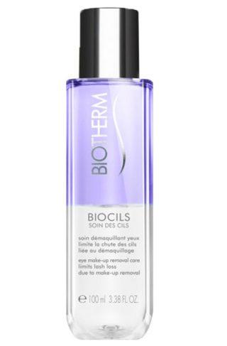 Biocils Anti Chute Makeup Remover 100 ml