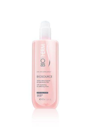 Biosource Cleansing Milk Dry Skin 400 ml