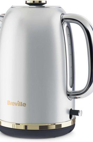 Breville Mostra Vannkoker 1,7 L.