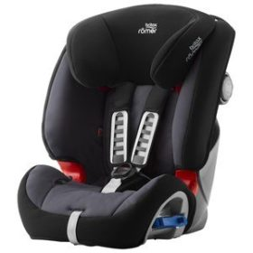 Britax Car Seat Multi-Tech III Storm Grey One Size