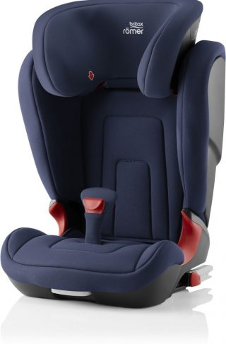 Britax Römer Kidfix² R Beltestol, Moonlight Blue
