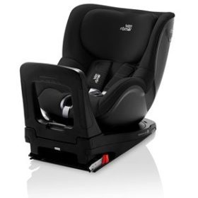 Britax SwingFix M i-Size Car Seat Cosmos Black One Size
