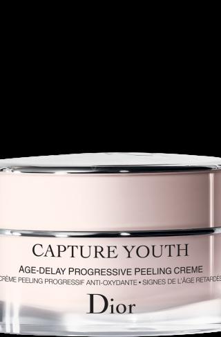 Capture Youth Age-Delay Progressive Peeling Creme 50 ml