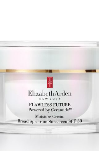 Ceramide Flawless Future Moisture Cream SPF30 50 ml